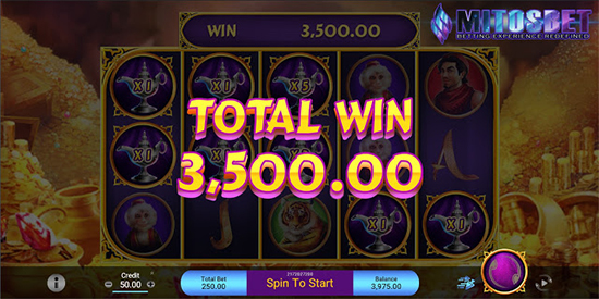 TUTORIAL DALAM MEMAINKAN SLOT GAME DI JOKER123