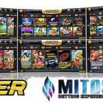 SLOT GAME ONLINE PERMAINAN DARI JOKER123 GAMING