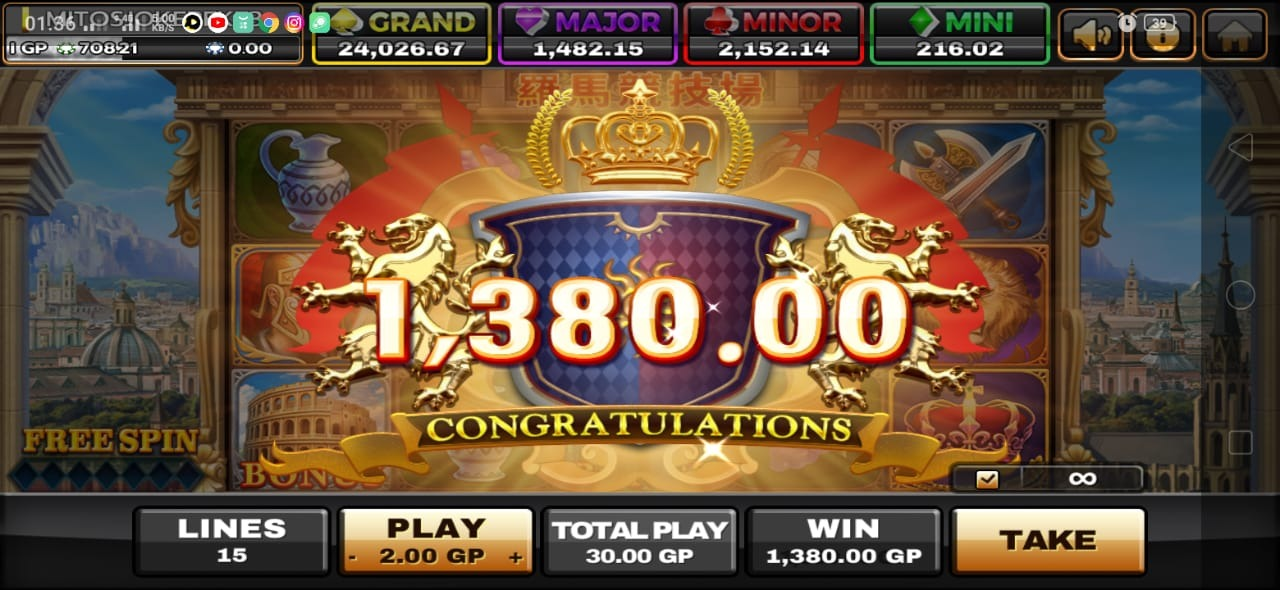 Slot Joker123 Adalah Permainan Judi Slot Online