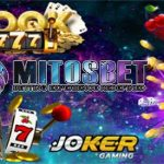 JOKER123 GAMING APK SLOT GAME ONLINE TERLENGKAP