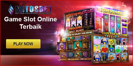 MESIN DING DONG SLOT GAME ONLINE DI JOKER123 APK