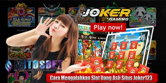 APK JOKER123 GAMING SITUS LINK GAME SLOT TERBARU